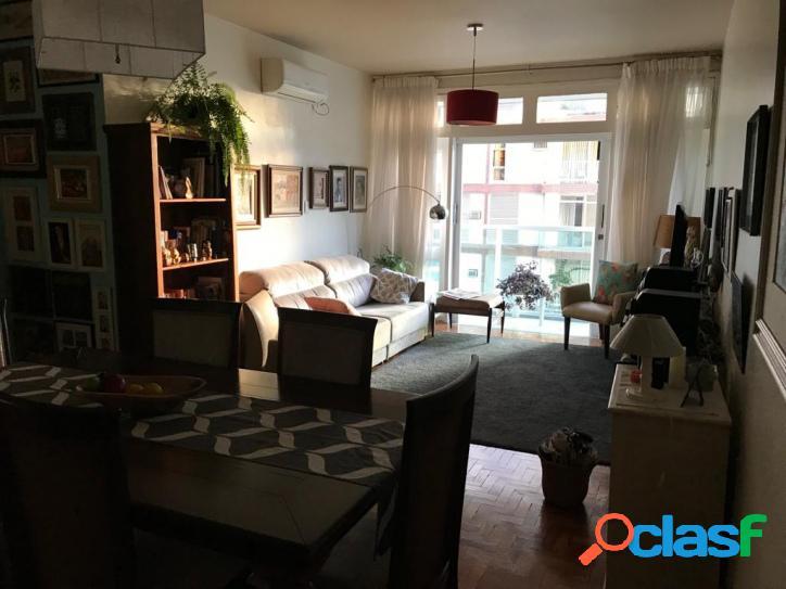Apartamento 3 Dormitórios- Vista Mar - Gonzaga