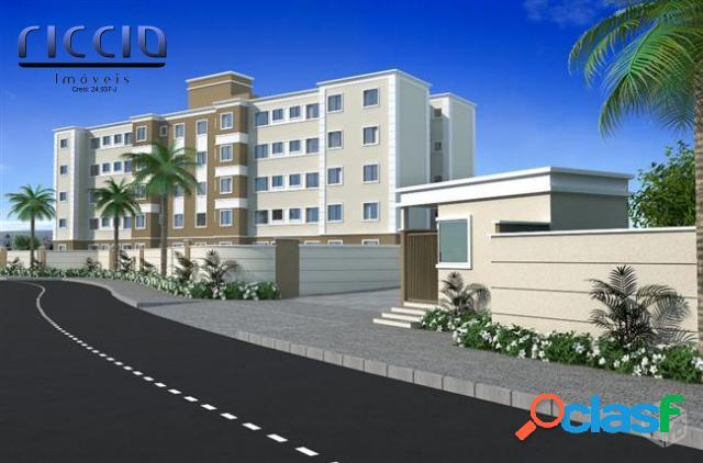 Apartamento 3 dormitórios Parque Residencial Flamboyant