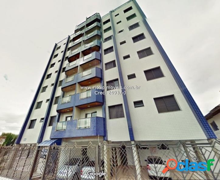 Apartamento 90 m² - 3 Dorms 1 Suíte 1 Vg - Ac. Troca Casa