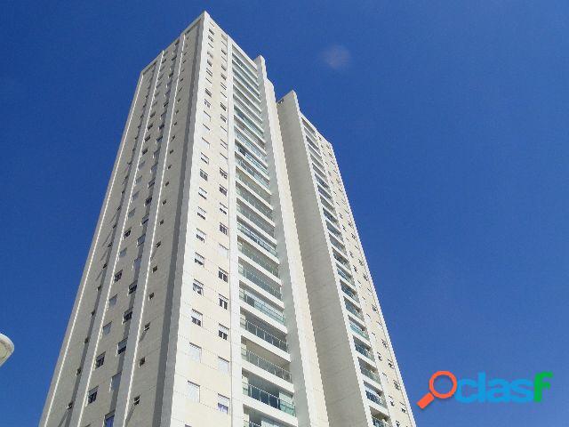 Apartamento Alto Padrão à venda na Moóca, São Paulo.