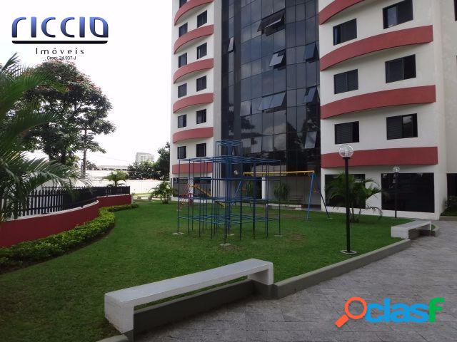 Apartamento Cobertura Duplex 3 Dormitorios - Mobiliado - Sao