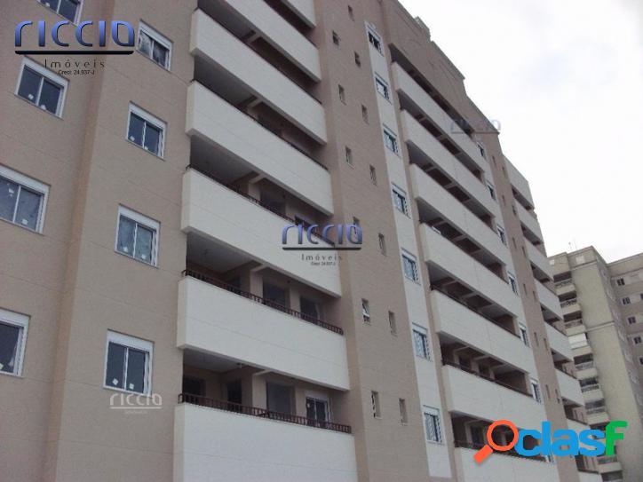 Apartamento Jardim San Marino 2 Dormitórios 1 Suíte - 61