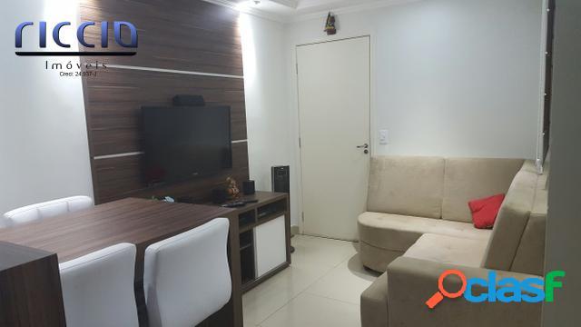 Apartamento Santana 2 Dormitórios - Decorado - Aceita Troca