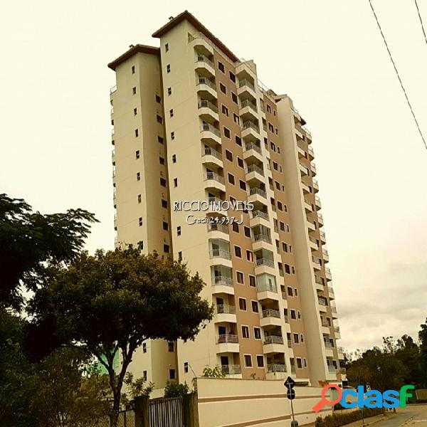 Apartamento Urbanova Ed. Pontal da Serra 96m² 3