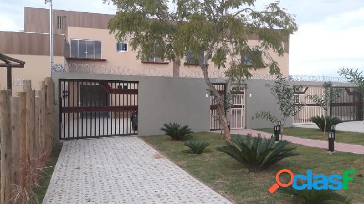 Apartamento - Venda - Lagoa Santa - MG - Sobradinho