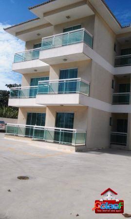 Apartamento de 03 Q. (01 Suíte), Boqueirão, S.P. da
