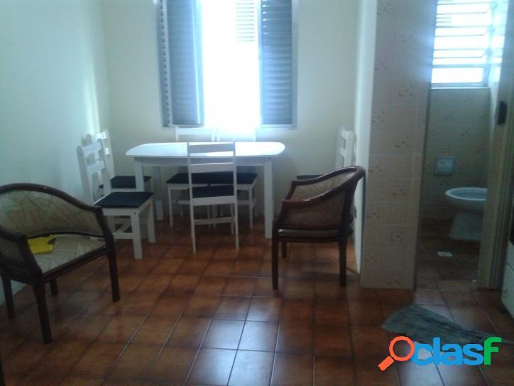 Apartamento de 1 dormitorio Gonzaguinha Sv!!!!!