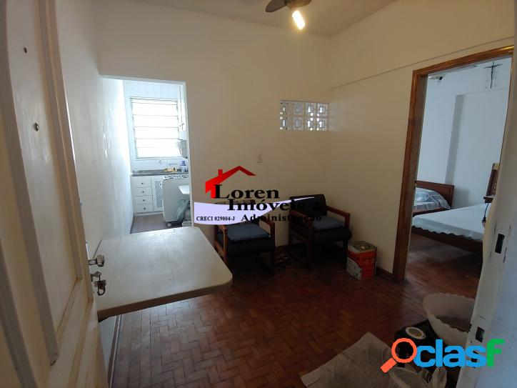 Apartamento de 1 dormitório Boa Vista Sv!!!