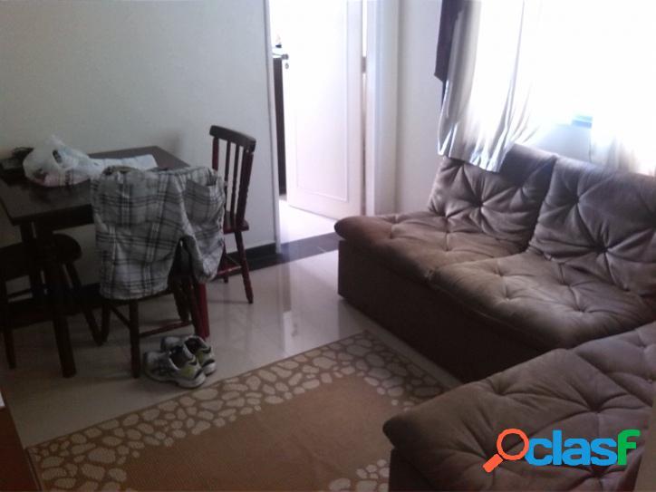 Apartamento de 1 dormitório de Frente Gonzaguinha Sv!!!