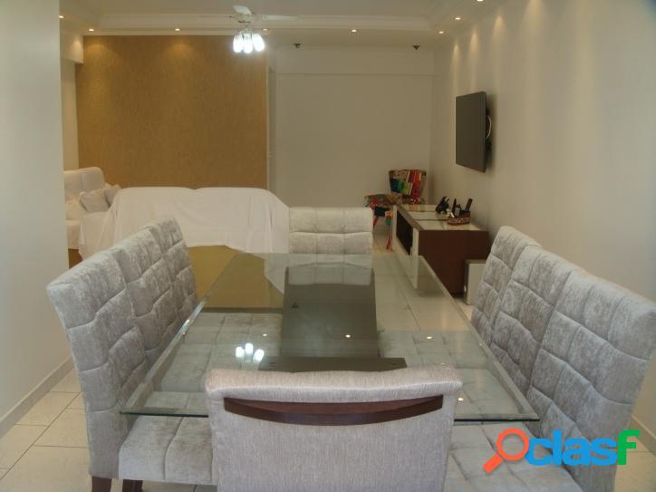 Apartamento de 2 dormitórios Centro de Sv!!!