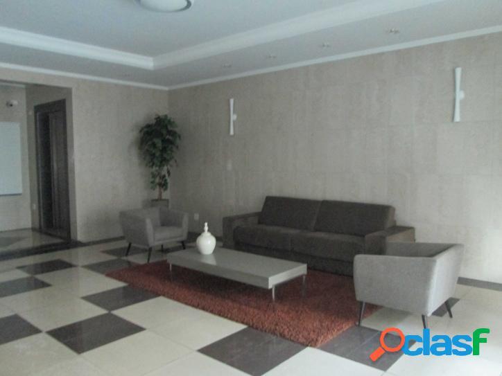 Apartamento de 2 dormitórios José Menino Santos