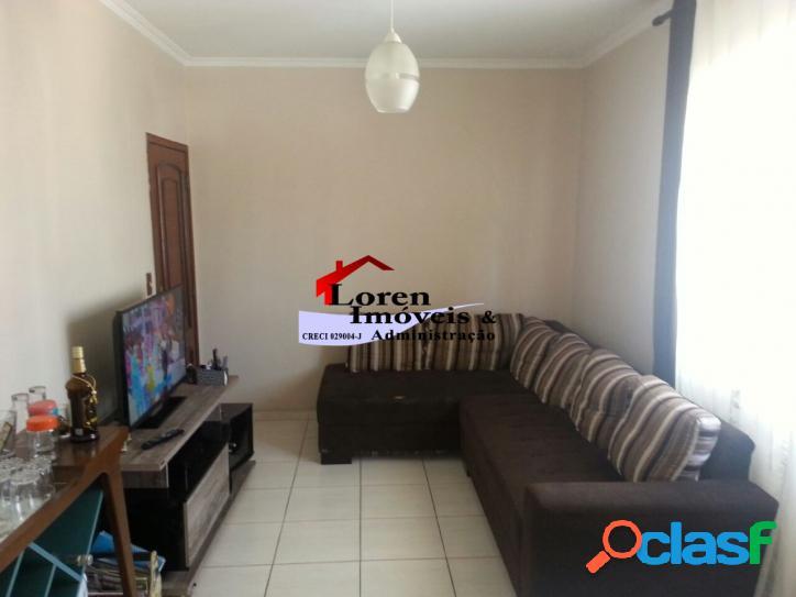 Apartamento de 2 dormitórios Vila Valença
