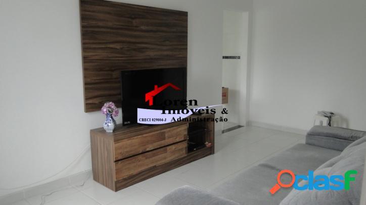 Apartamento de 2 dormitórios de Frente Parque Bitaru Sv!!!