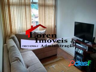 Apartamento de 2 dormitórios de Frente Vila Valença Sv!