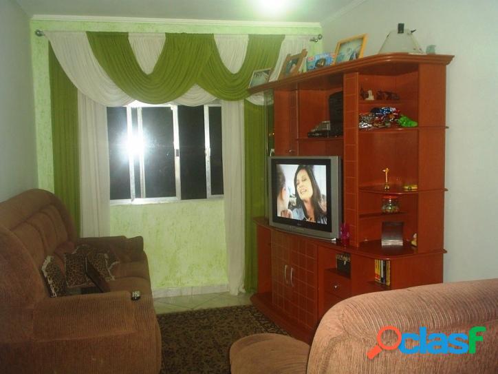 Apartamento de 3 dormitorios de Frente Jd. Independência Sv