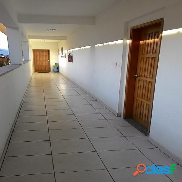 Apartamento de 3 dormitórios Parque S. Vicente!