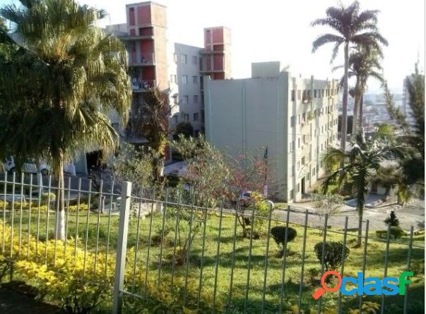 Apartamento em Jacareí com 96 m² 3 dormitórios 1 suíte