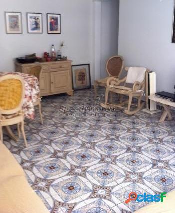 Apartamento em Santos com 3 dormitórios no José menino.