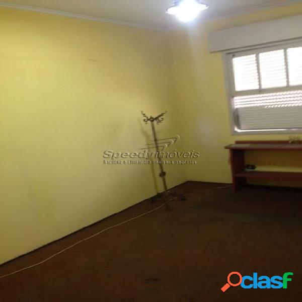 Apartamento em São Vicente, 2 dormitórios.
