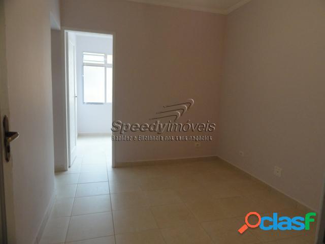 Apartamento em São Vicente, Itararé, 1 dormitório.