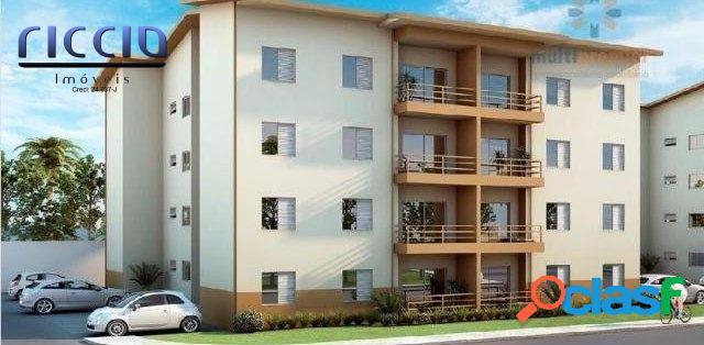 Apartamento no Bairro Vista Verde 2 dormitórios 68 m²