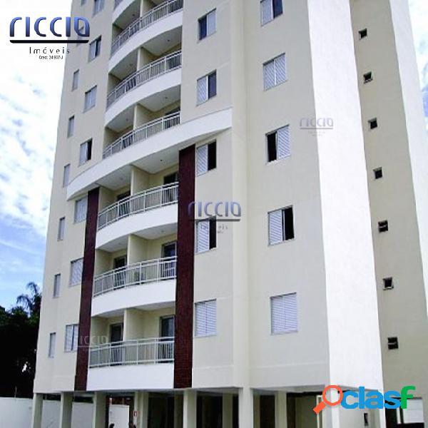 Apartamento no Centro Taubaté 2 Dormitórios 1 Vaga