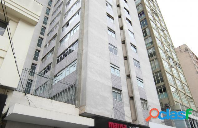 Apartamento no Centro de Curitiba