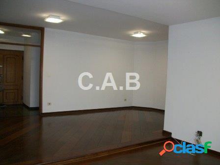 Apartamento no Ed. San Diego - Al. Cauaxi Alphaville