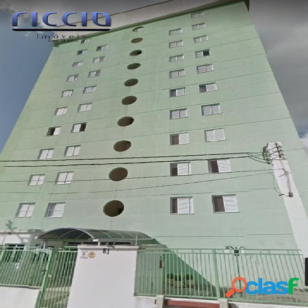 Apartamento no Jardim Satélite 73 m2 com 3 dormitórios
