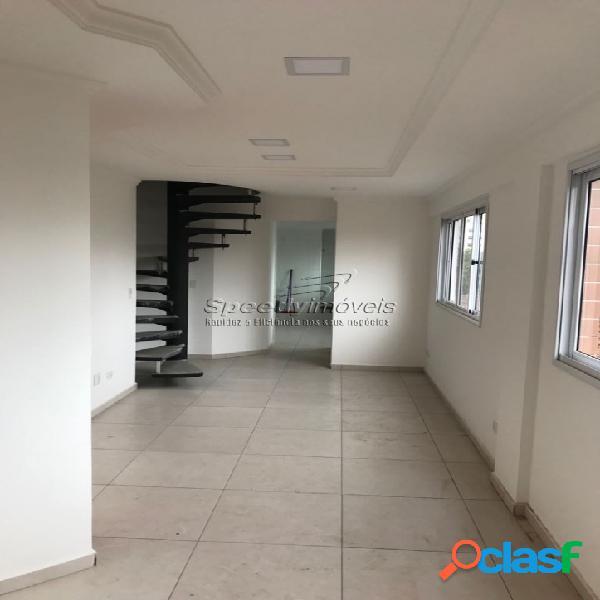 Apartamento para venda em Santos 2 dormitórios, Embaré.