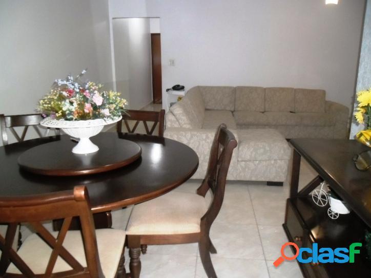 Apartamento á venda, Santos-SP