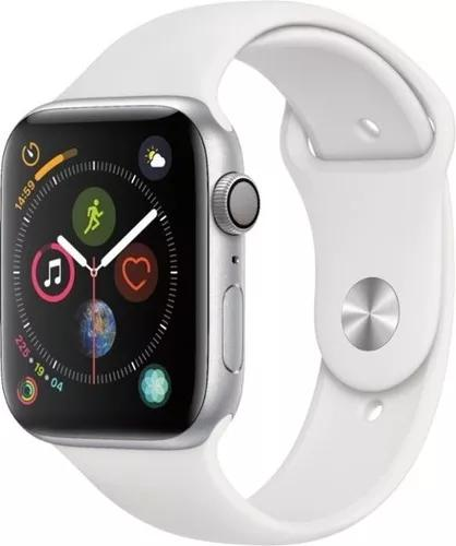Apple Watch Serie 4 44mm Gps + Película + Nf +garantia 1