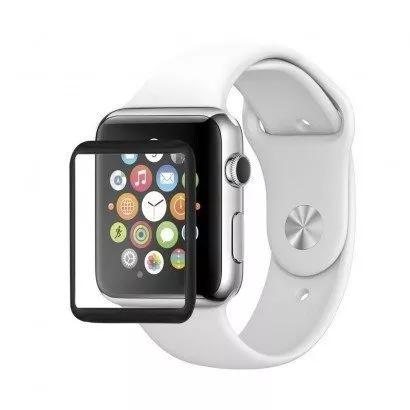 Apple Watch Série 3 42mm Gps+pelicula+nota Fiscal E