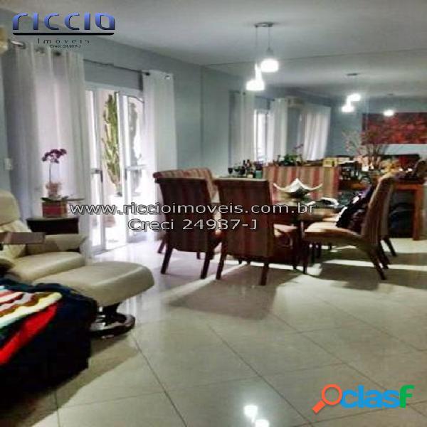 Apto Edifício San Paolo - 110 m² - 3 dormts 2 WC 2 vagas