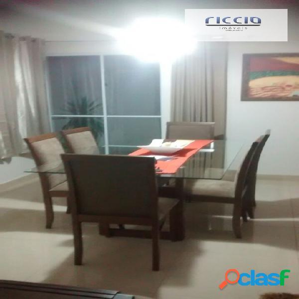 Bela Casa Condomínio Village do Sol - 02 dormitórios