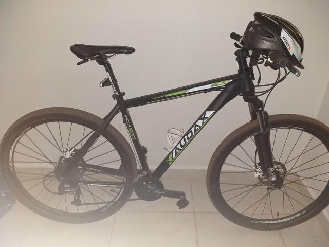Bicicleta Mtb audax 200