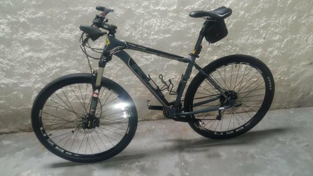 Bicicleta khs 29