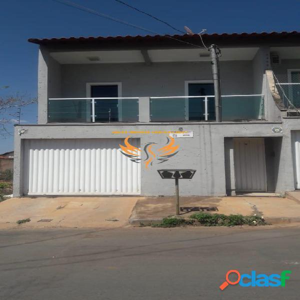 Casa 02 Pavimentos Excelente Localização Ibituruna 03