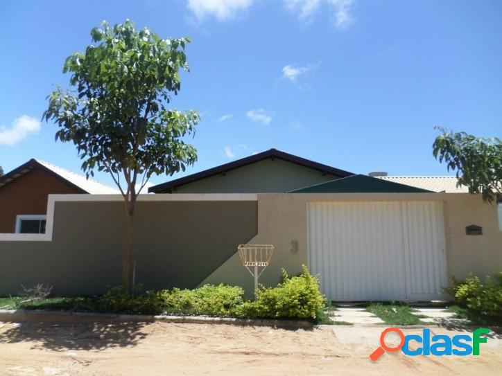 Casa 2 Quartos (1 Suíte) em São Pedro da Aldeia/RJ