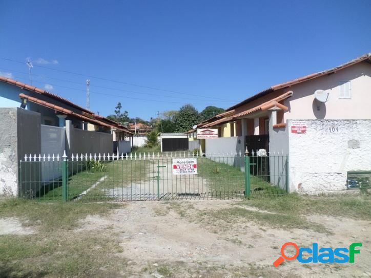 Casa 2 Quartos em Iguabinha - Araruama/RJ
