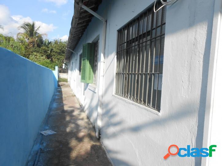 Casa 2 dormitorios Parque São Vicente