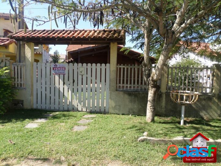 Casa 5 Quartos (3 Suítes) Praia Linda - São Pedro da