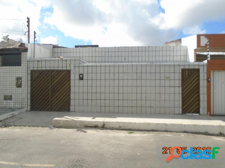 Casa - Aluguel - Aracaju - SE - Jose Conrado de Araujo