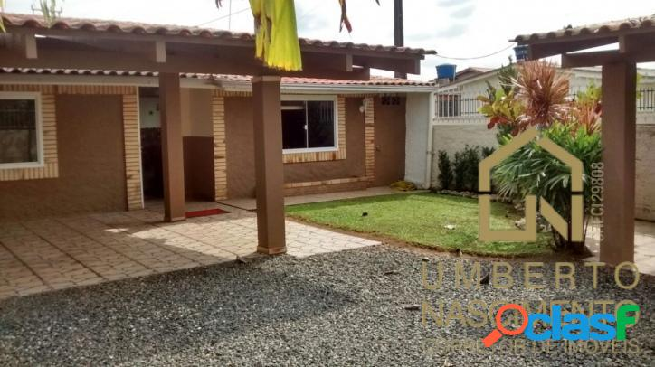 Casa Barra Velha