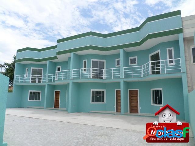 Casa Duplex 2 Suítes em Araruama/RJ - Parque Hotel