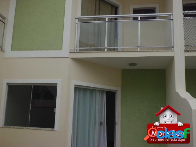 Casa Duplex em Araruama 02 Quartos (01 Suite)