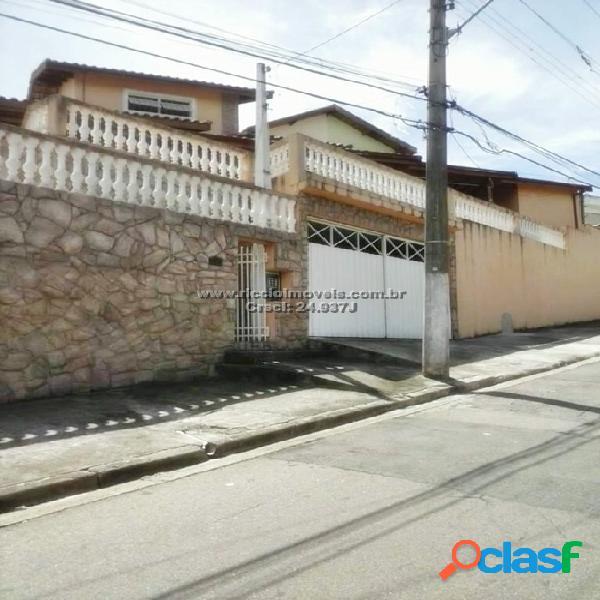 Casa Jardim Satélite - 200 m² de terreno