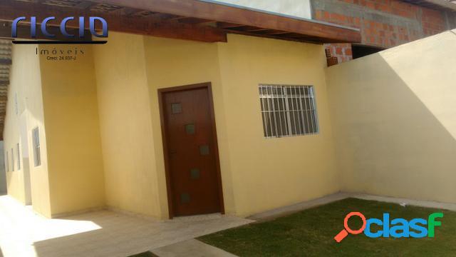 Casa No bairro do Santa Julia, 3 dormitórios 1 suite