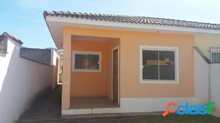 Casa - Venda - MARICA - RJ - Sao Bento da Lagoa/Itaipuacu