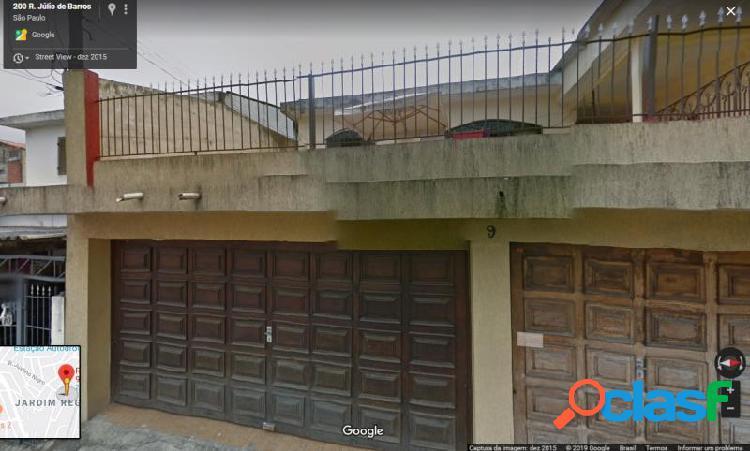 Casa com 2 dorms em São Paulo - Jardim Regis por 315.75 mil